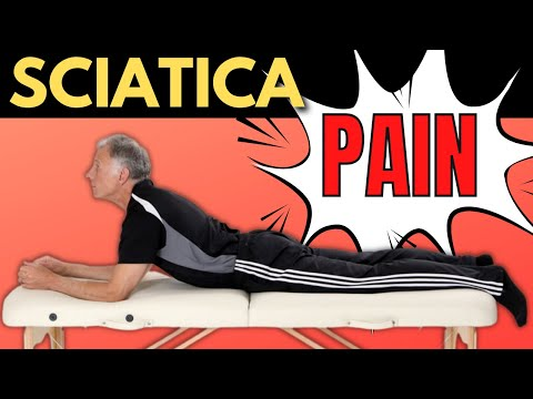 hqdefault - Pinched Sciatic Nerve Treatment Exercises