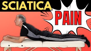 Top 2 Exercises for Sciatica and Pinched Nerve (Sciatic Nerve Pain)