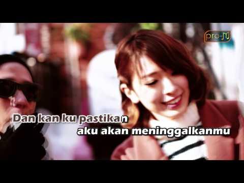 Repvblik - Jika Kau Tak Setia (Official Karaoke Music Video)