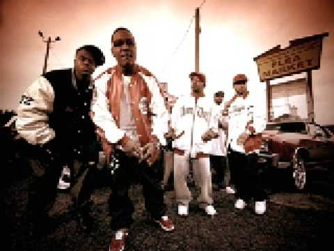 Yung Joc Ft. Slim & Hot Stylz - Ooh Yeah [HOT/NEW2009]