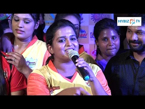 Sreevani TV Actress - Kevvu Kabbadi 20 Episode Series On Gemini TV   Hybiz
