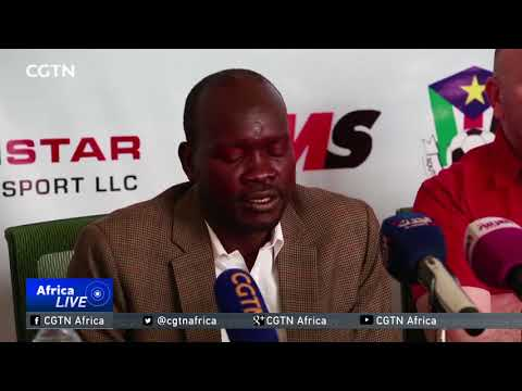 South Sudan FA appoints new national team head coach