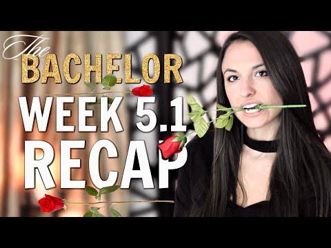 Peter WEEK 5 Bachelor Episode Recap