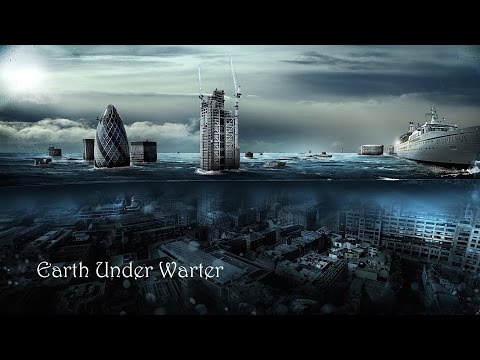 Earth Under Water Global Warming Future Disovery Documentary