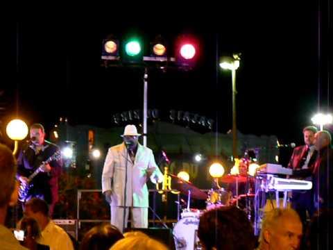 Donald Ray Johnson and the Brazos Bottom Blues Band