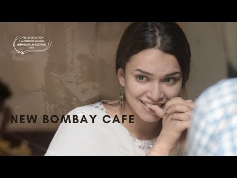 New Bombay Cafe | Short Film Nominee