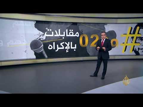 القصة الكاملة لاعتقال الصحفي محمود حسين  - 16:54-2019 / 9 / 20