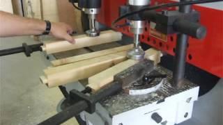 MX3810B Шипорезный станок для производства стульев(, 2014-07-22T11:05:40.000Z)