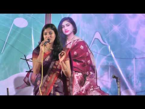 Mugdhsangeet .....18 kashi mi jaau mathure chya bajari by Aditi Nerurkar