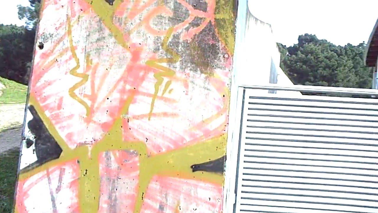 Ghetto webcam