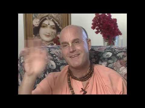 DVD 33 Indradyumna Swami