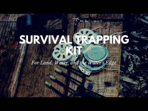 Survival Trapping Kit