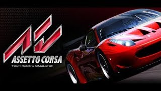 Assetto Corsa Gameplay Virtual Reality