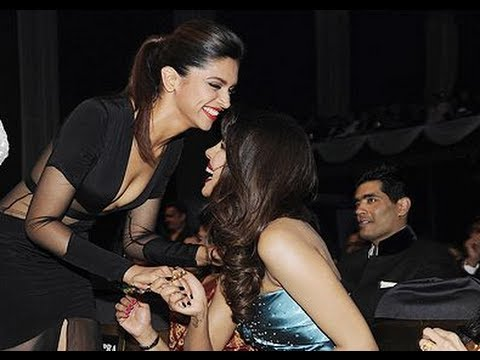 Bollywood Celebs At Filmfare Awards 2013 Travel Video