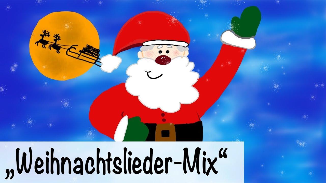 Die Besten Weihnachtslieder An Heiligabend.Weihnachten Mit Den Schönsten Weihnachtsliedern Mix Adventslieder Winterlieder Muenchenmedia