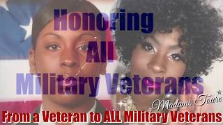 Happy Veterans Day from a Military Vet | The Pink Pearls Glam Parlour