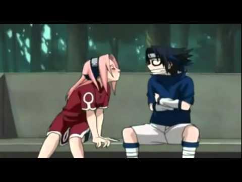 Naruto Folge 3