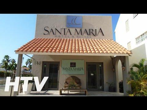 Santa Maria Hotel Y Suites En San José Del Cabo