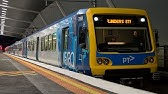 Mernda Rail Extension The First Trains - Metro Trains Melbourne