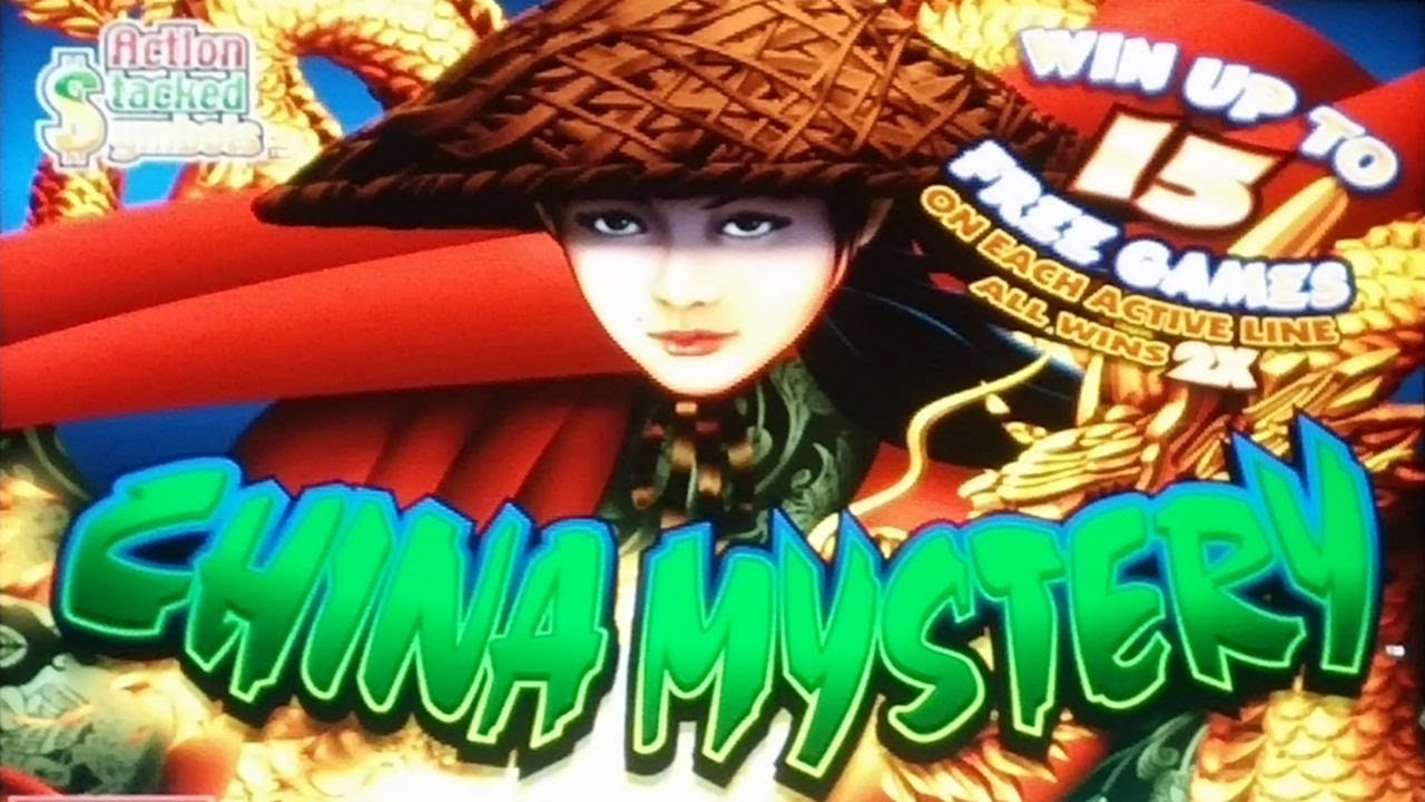 Spiele China Mystery - Video Slots Online