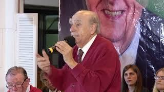 Talvi y Lacalle Pou lideran la intención de voto en sus partidos, según Cifra