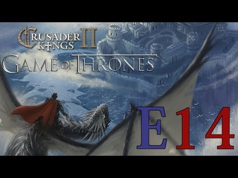 CK2 Game of Thrones (Valyria) - E14 - Imperial Territory