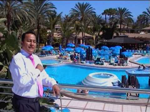 Dunas Suite Hotel Villas Resort Maspalomas Gran Canaria