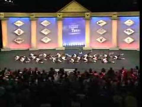 Houston HipHop Nationals 2007