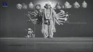 Bheeshma Telugu Movie Part 15 - NTR, Anjali Devi, Haranath - Bhishma
