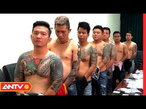 An Ninh 24h | Tin Tức Việt Nam 24h Hôm Nay | Tin Nóng An Ninh Mới Nhất Ngày 22/10/2019 | ANTV