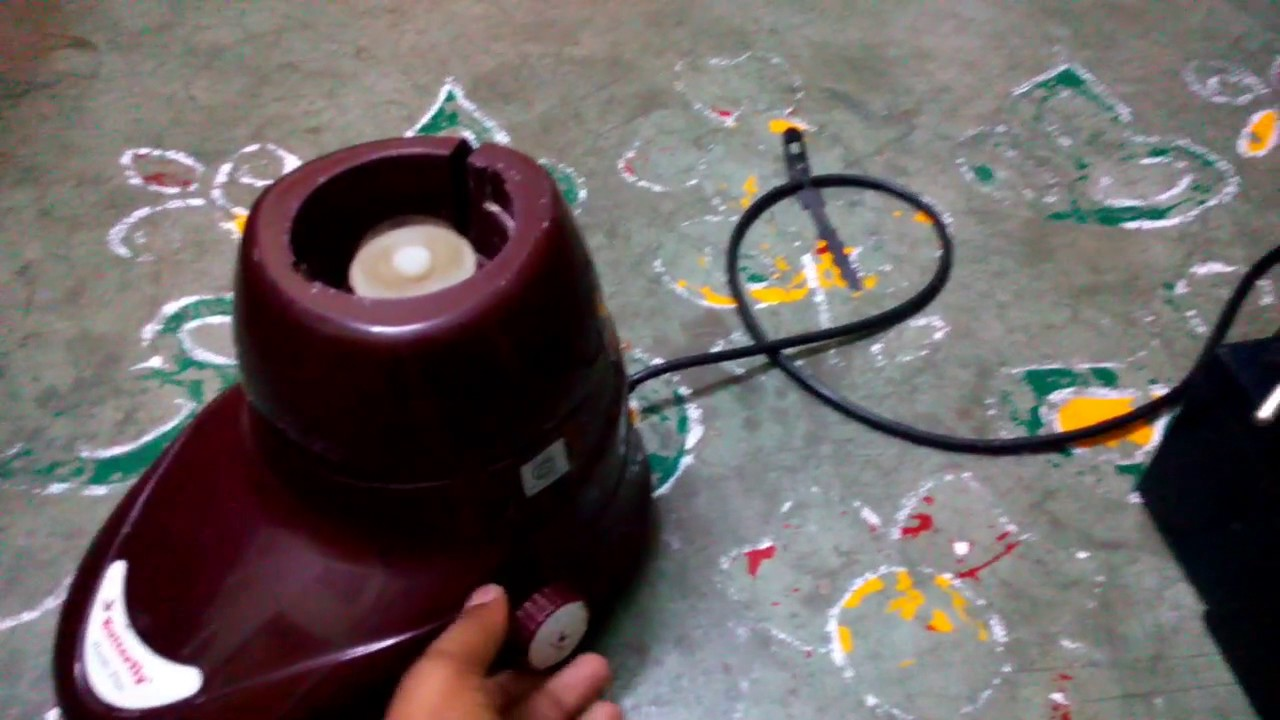 A C Motor Runs On Dc Power Without Inverter Youtube 12v To 220v Ac Circuit 12vdc 120vac Premium
