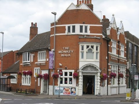 Places to see in ( Coalville - UK )