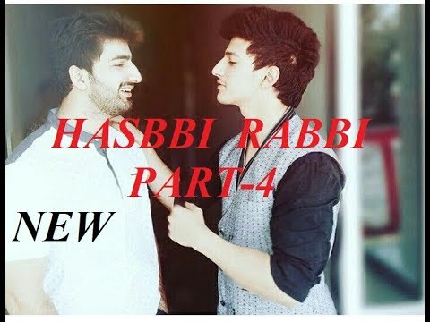 HASBI RABBI JALLALLAH PART 4| DANISH F DAR | DAWAR FAROOQ | BEST NAAT EVER | 2018 | MUST WATCH