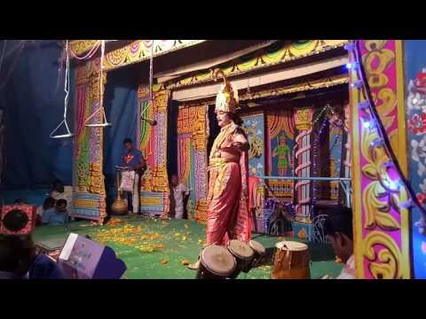 Dhuryodhana mayasabha drama