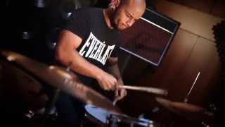Execute the Sounds P.O.D - Thiago Chaves (Drum Cover)