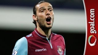 West Ham vs Arsenal - Carroll's best 'yet to come'
