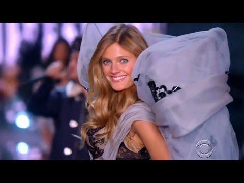 Constance Jablonski Victoria's Secret Runway Walk Compilation 2010-2015 HD