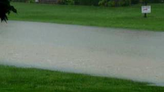 My road is FLOODED! Thumbnail