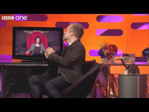 Annaliese in the Red Chair - The Graham Norton Show - Series 10 Episode 14 - BBC One