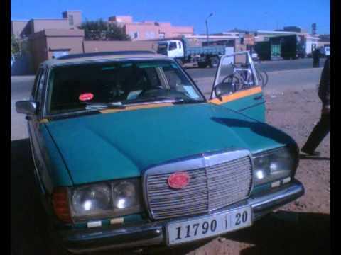 Ramon Goose  - The Long Road To Tiznit ( Morocco Moroccan Agadir)