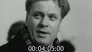 ЛЕНИНГРАДСКАЯ КИНОХРОНИКА 1971 № 1