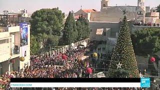 احتفالات المسيحيين الشرقيين بأعياد الميلاد في الدول العربية