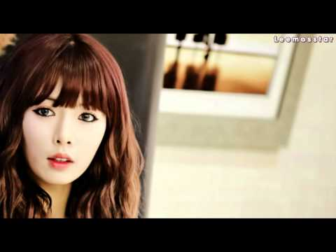 [Karaoke Thai sub] HyunA - To my Boyfriend
