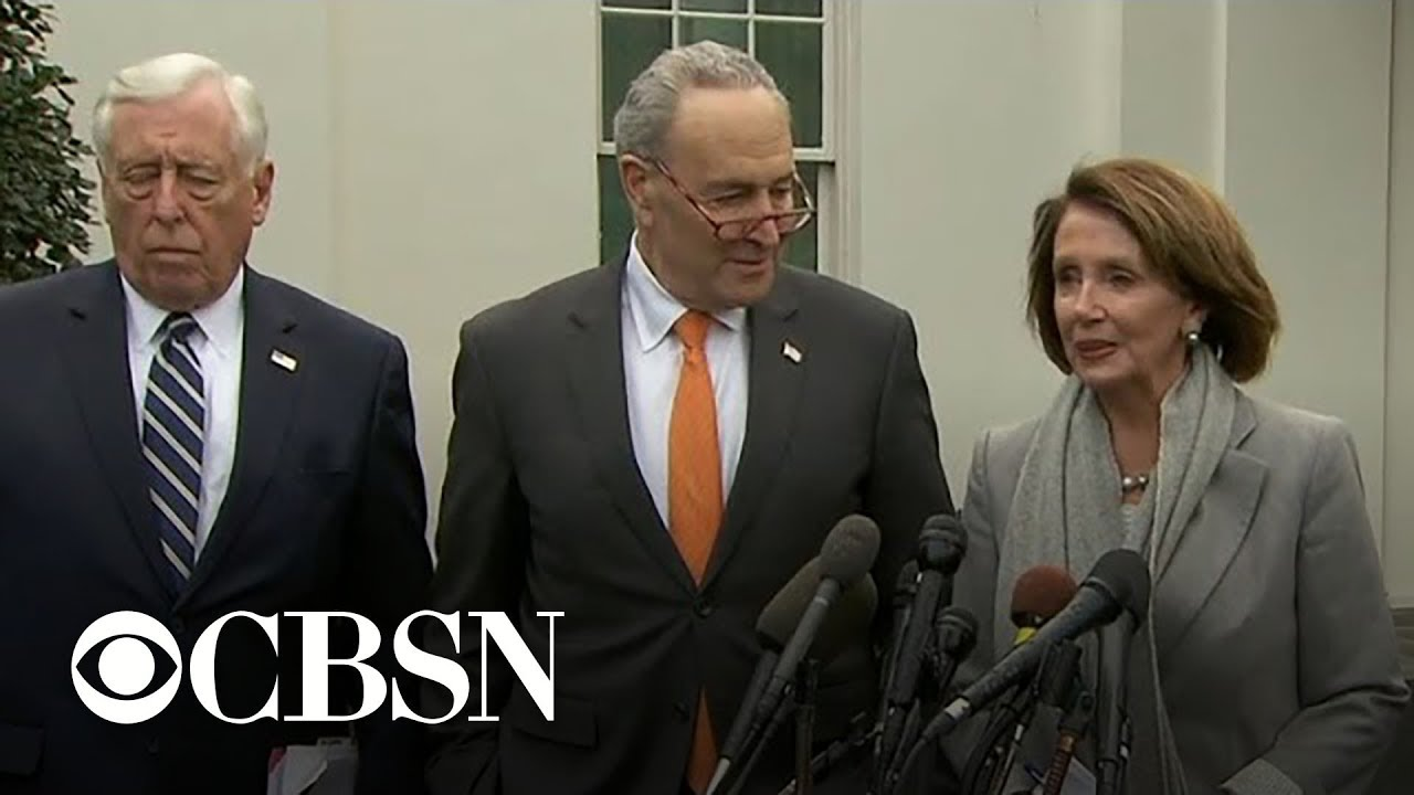 negotiations-to-end-government-shutdown-disintegrate-when-trump-walks-out