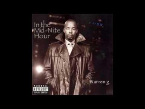 Warren G - 2005 - In The Mid Night Hour FULL ALBUM