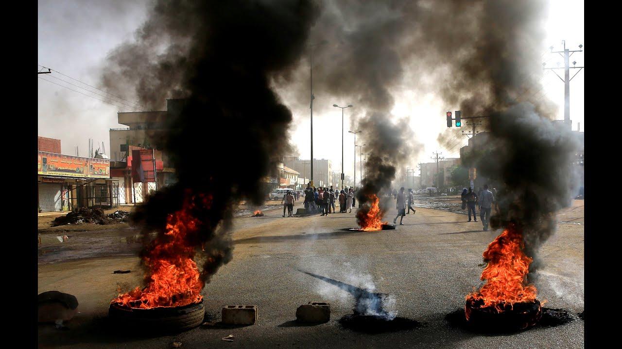 Sudan military acknowledges violations in sit-in dispersal