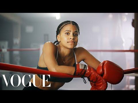 Zazie Beetz Explains Net Neutrality | Now You Know | Vogue