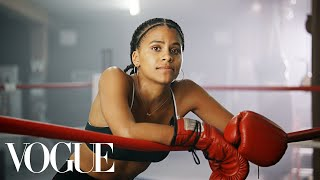 Zazie Beetz Explains Net Neutrality | Now You Know | Vogue