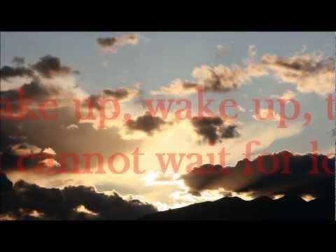 BRAVE - Josh Groban ( Audio Lyrics Video )