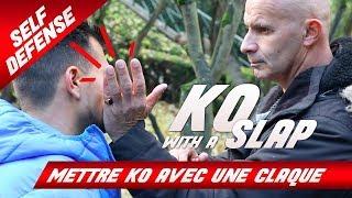 METTRE K.O. AVEC UNE CLAQUE / K.O. WITH A SLAP